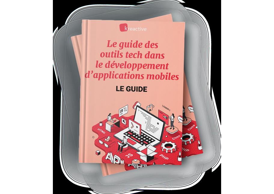 guide des outils techniques développement mobile
